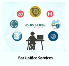 Vision Global BPO delivers customized back office processing services that combine process improvement and cost reduction with excellent service quality. Process Improvement, Service Quality, Management