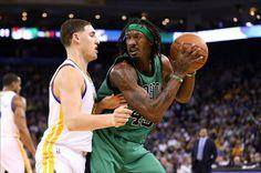 Boston Celtics Gerald Wallace