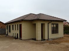 65m² 3 Bedrooms | Ccelgro Projects