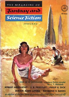 #science fiction