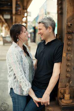 Stuart & Betsy in Chicago — Anise LeAnn Photography