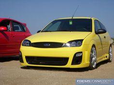 Ford Focus Svt, Mk1, Felicia, Cars, Random, Autos, Car, Automobile, Casual