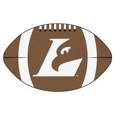 Wisconsin La Crosse Eagles NCAA Football Floor Mat (22x35)