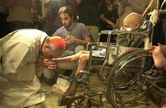 Pope Francis reveals his radical message – and it will startle ...