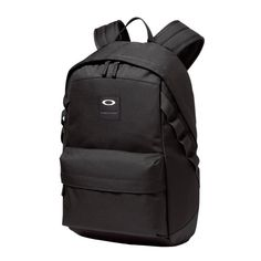 Ample storage for essentials and electronics in the Oakley Backpack Tactical Backpack, Black Backpack, Oakley Backpack, Molle Gear, Assault Pack, Grey Backpacks, Oakley Holbrook