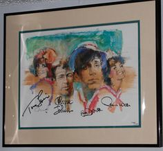 """""""Gilligan's Island"""" signed by Bob Denver (Gilligan), Russell Johnson (The Professor), Dawn Wells (Mary Ann) and Tina Louise (The Movie Star! Ginger Grant, Russell Johnson, Tina Louise, Wells, Over The Years, Professor, Movie Stars, Denver, Dawn"""