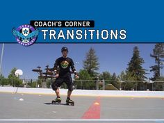 Transitions 101: Completing 180 and 360˚ Transitions - YouTube