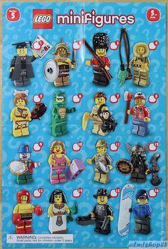 NEW LEGO SUSHI LOT with SAMURAI CHEF Minifig figure minifigure ninjago tuna roll