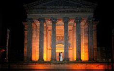 Surgeons Hall Unique Exclusive Use Wedding Venue Edinburgh Scotland