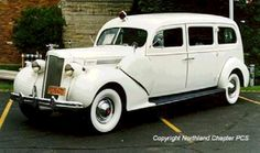 packard ambulance | IMCDb.org: 1940 Packard Super Eight One-Sixty Ambulance Henney [1803A ...