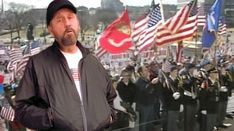 """Ray Stevens strayed from his comical tendencies to produce a chilling video that packed an incredibly powerful """"thank you"""" to..."""
