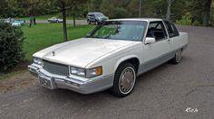 1989-Cadillac-Fleetwood-coupe