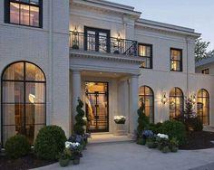 Modern classic house designs - House interior