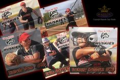 Sports Banners | We customized these vinyl banners for a local high school.