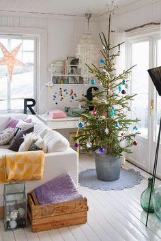 Interior Inspiration : Holiday Decor.