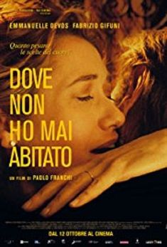 Dove non ho mai abitato 【 FuII • Movie • Streaming