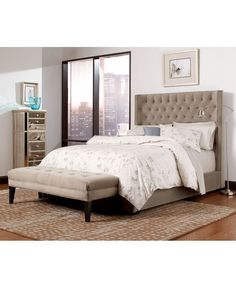 Wysteria Bedroom Furniture Sets & Pieces