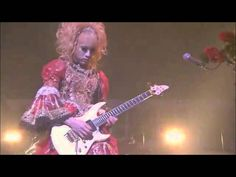 Versailles HIZAKi and TERU Guitar solo movie