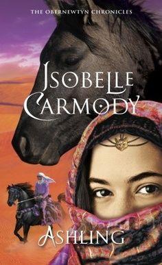 Ashling   The Obernewtyn Chronicles, #3   Isobelle Carmody