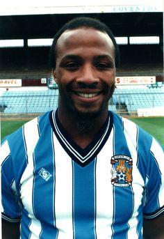 Cyrille Regis 1984-5 to 1990-1 Striker 281 Games 62 Goals