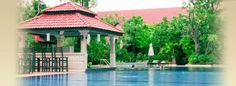 Siem Reap - Hotel Somadevi Angkor Resort & Spa