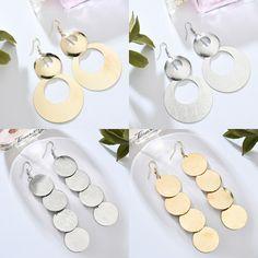 Diy Earring Holder, Earring Hole, Earring Backs, Earring Trends, Jewelry Trends, Fashion Earrings, Women's Earrings, Cartilage Earrings, Tragus