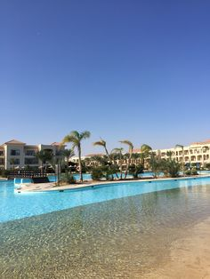 Pooltime am Roten Meer. #Egypt #Hurghada