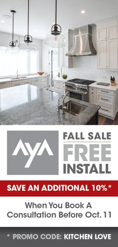 Don't miss out on these huge savings! Kitchen Cabinetry, Kitchen Reno, Kitchen Remodel, First Kitchen, New Kitchen, Kitchen Cabinet Manufacturers, Old Home Remodel, Modern Kitchen Design, Design Consultant