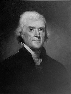 Group of U-Va. students, faculty 'deeply offended' by Thomas Jefferson being quoted at school he founded