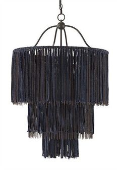 Currey and Company Boho Chandelier – Maven