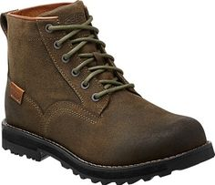 The 59 Mens Casual City Boot | KEEN Footwear
