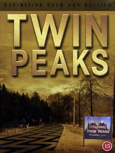 Twin Peaks - Definitive Gold Box Edition (10 disc)