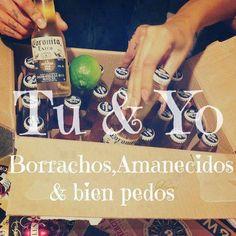 Tu y Yo