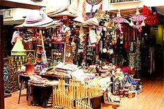 Central Market Kuala Lumpur, Malaysia - Travel Guide