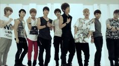 Super Junior(슈퍼주니어) _ No Other(너 같은 사람 또 없어) _ MusicVideo  I love this song! And so cute and sweet!!!