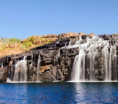 Manning Gorge, The Kimberley, WA