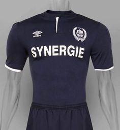 2015 2016 Eintracht Frankfurt Nike Authentic N98 Jacket