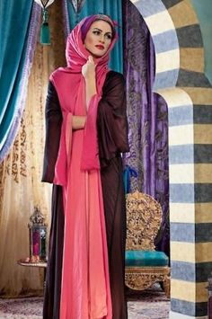 Queen of Spades #abaya . A Thousand and One Nights Collection. by lynnette