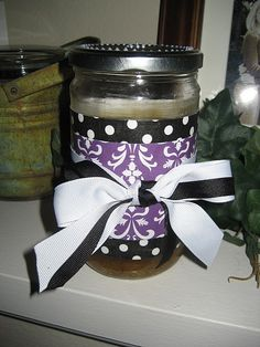 I want this by my hot tub.  DIY sugar scrub, all kinds of scents with ingredients you have at home.  This is perfect to add to a gift basket with personal touch to it.