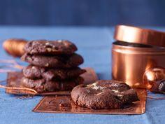 Cookies für Schokoladensüchtige, ein beliebtes Rezept aus der Kategorie Kekse & Plätzchen. Bewertungen: 289. Durchschnitt: Ø 4,7.