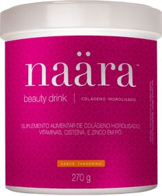 Delicious, tangerine flavored hydrolyzed collagen drink that is rich in vitamin C, niacin, pantothenic acid, and zinc Collagen Drink, Acerola, Pantothenic Acid, Radiant Skin, Revolutionaries, Live For Yourself, Get Started, Healthy Life, B6 B12