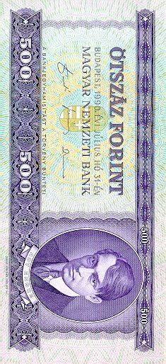Hungary banknote Hungary, Budapest, Coins, Stamps, Personalized Items, Design, Money, Art, Seals