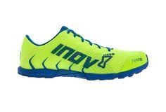 Inov8 Damen Bare XF 210 V2 Trainingsschuhe Fitness Sport Schuhe Sneaker Orange