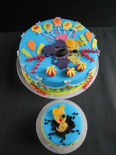 Kinder Taarten - wysteria.123website.nl