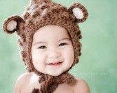 aw, baby bear!