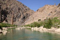 ジャームのミナレットと考古遺跡群(2002年) Jam Qasr Zarafshan ◆アフガニスタン - Wikipedia http://ja.wikipedia.org/wiki/%E3%82%A2%E3%83%95%E3%82%AC%E3%83%8B%E3%82%B9%E3%82%BF%E3%83%B3 #Afghanistan