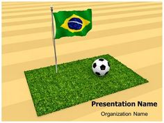 #TheTemplateWizard presents professionally designed Brazil Football Match 3D Animated PPT Template. This #Brazil #Football #Match animated #powerpoint #template is affordable and easy to use, requiring the text addition only. Get our Brazil Football Match powerpoint animation with professional slides to liven up your #presentation, engage your #audience and get your message across effectively and #affordably.
