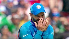 Former Indian cricketer Gautam Gambhir criticizedVirat Kohli as a captain just before India's semi-final match against New Zealand. The Indian team has been terrific in the World Cup 2019 till now… Cricket Score, Live Cricket, Cricket World Cup, Cricket Match, One Day Match, Cricket Update, Latest Cricket News, Strong Feelings