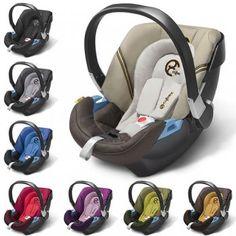 Cybex ATON 2 Babyschale Design 2013   online kaufen bei kids-comfort.de #cybex #babyschale #carseat #aton2 #kidscomfort