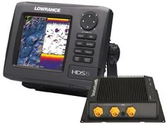 Lowrance HDS-5 GEN2 Plotter/Sounder, with 5-inch LCD, Lake Insight Cartography, LSS-2 StructureScan, and Two Transducers. by Lowrance. $1084.49. Lowrance HDS-5 GEN2 Plotter/Sounder, with 5-inch LCD, Lake Insight Cartography, LSS-2 StructureScan Module, and two transom mount transducers. The new, Generation 2 series of multi-function displays are a revolutionary step forward in fish finding and navigation-electronics innovation. A new easier-to-use operating system simpl...